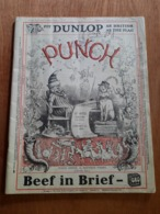 Punch Fit Dunlop As British As The Flag Beef In Brief - Histoire