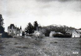 """79 - ADILLY - Colonie De Vacances  De Ste Geneviève Des Bois """"la Clairière""""  Ed Alfa 703 - Autres Communes"""