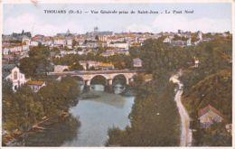 79-THOUARS-N°294-F/0339 - Thouars