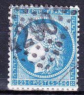 France-Yv 60A, GC 4290 Vincennes (60) - 1849-1876: Période Classique