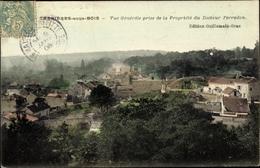 Cp Carrières Sous Bois Yvelines, Vue Générale - Autres Communes