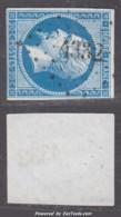 PC 4332 (Fraisans, Jura (38)), Cote 8.55€ - 1849-1876: Classic Period