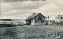 N°7150 -cpa Hillion -Lermot -la Pointe Des Guettes- - Sonstige Gemeinden