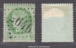 GC 2646 (Neuville-Roi (la), Oise (58)), Cote 12.5€ - 1849-1876: Classic Period