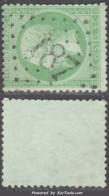 GC 187 (Asnières, Seine (et Paris)), Cote 13€ - 1849-1876: Classic Period