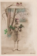 ENFANTS - Bonne Année - Ritratti