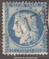 GC 4172 (Veynes, Hautes-Alpes (4)), Cote 9€ - 1849-1876: Classic Period