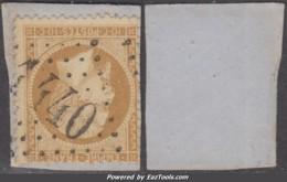 GC 1440 (Etoges, Marne (49)), Cote 20€ - Marcophilie (Timbres Détachés)