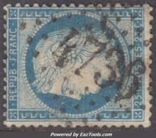 GC 4736 (Cabourg, Calvados (13)), Cote 6€ - Poststempel (Einzelmarken)
