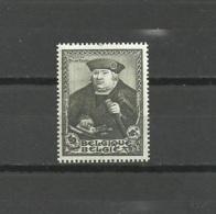COB N° 410 - Neuf Sans Charnière - Etat Impeccable - Belgique