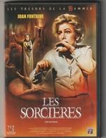 """Film En Dvd  LES SORCIERES  Film En VO Avec Sous Titres  ' Excellent état """" - Classiques"""
