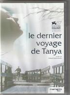 """Film En Dvd  LE DERNIER VOYAGE DE TANYA   ' Excellent état """" - Romantique"""