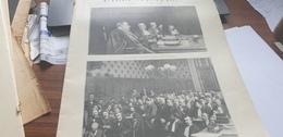 ILL  98 / DREYFUS PICQUART LEBLOIS /LIGUE PATRIOTES DEROULEDE /SANTOS DUMONT /LA FLECHE TONKIN /VIGNEMALE  OSSOUE RUSSEL - Zeitschriften - Vor 1900
