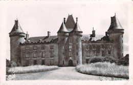 16 CHARENTE Le Chateau De Verteuil à RUFFEC  Cpsm - Ruffec