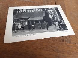 FRANKFURT AM MAIN - AN DER SCHIRN - 1941 - Nach BAD HARZBURG - ADRESSAT NICHT ZU ERMITTELN - ZURUECK - Frankfurt A. Main