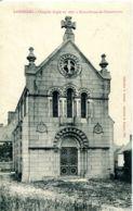 N°7179 -cpa Landelles -chapelle à Notre Dame De Consolation- - Andere Gemeenten
