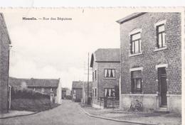 MOMALLE . Rue Des Béguines - Remicourt