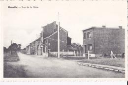 MOMALLE . Rue De La Gare - Remicourt