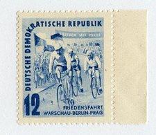 DDR- 3866  DDR 1952  Mi.# 307** ( Cat.€4. ) - [6] République Démocratique