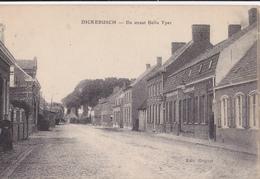Dickebusch De Straat Belle Yper - Ieper