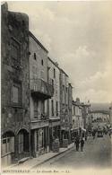 ~  JP  ~  63   ~  MONTFERRAND  ~   La Grande  Rue     ~ - France