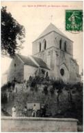 02 Eglise De JUMIGNY Par Beaurieux - Autres Communes