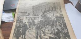 P.P 98 /AFFAIRE DREYFUS  PROCES ZOLA / - Zeitschriften - Vor 1900