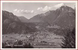 Jenbach * Gesamtansicht, Tirol, Alpen * Österreich * AK419 - Jenbach