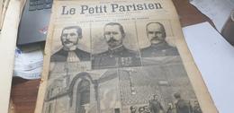 P.P 98 /AFFAIRE DREYFUS  CONSEIL DE GUERRE / ESTHERHAZY - Zeitschriften - Vor 1900