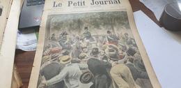 P.J 98 /PROCES ZOLA A VERSAILLES /ARMES SAINT ETIENNE /CHIENS DE CHASSE - Zeitschriften - Vor 1900