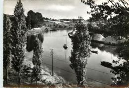 29-PONT AVEN-N°305-C/0213 - Pont Aven