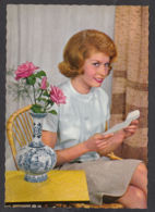 92841/ JEUNE FEMME, Type Des Années '60 - Women