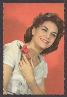 92846/ JEUNE FEMME, Type Des Années '60 - Women