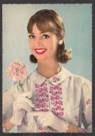 92848/ JEUNE FEMME, Type Des Années '60 - Women