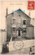 58 NEVERS - Villa Marcelle - Nevers