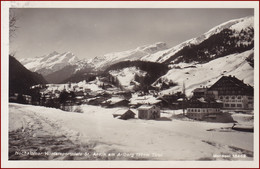 St. Anton Am Arlberg * Tirol, Alpen * Österreich * AK434 - St. Anton Am Arlberg