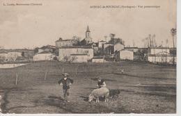 AURIAC DE BOURZAC Vue Panoramique - Other Municipalities