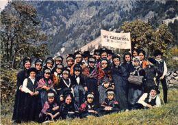 73-PRALOGNAN LA VANOISE-LES CANTARINES-N°324-C/0369 - Pralognan-la-Vanoise