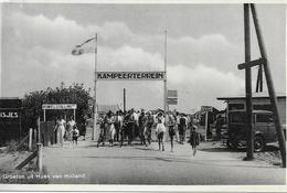 Hoek Van Holland Groeten Gelopen 3-7-1930 - Hoek Van Holland