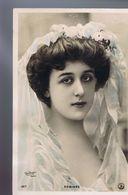 Artiste 1900 - Gabrielle Robinne - Cliché Reutlinger -Sip 1617 - Teatro