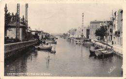 13-LES MARTIGUES-N°327-B/0133 - France