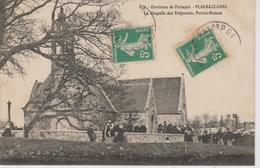 PLOUBAZLANEC   La Chapelle Des Trépassés, Pierre Hamon - Ploubazlanec