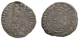 Soldino - Francesco Dandolo (1329-1339 AD) Venice - Silver - Regional Coins