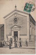 LILLEBONNE  Le Temple - Lillebonne