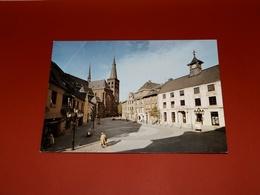 Ak-Postkarte-ungelaufen.-Nr.-294-624-Tönisvorst 1-Rathausplatz - Unclassified