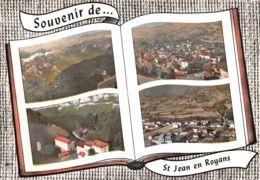 26-SAINT JEAN EN ROYANS-N°330-B/0341 - Autres Communes