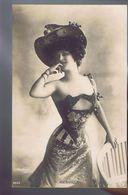 Artiste 1900 -Marville - Cliché Reutlinger - Sip 0453 - Teatro