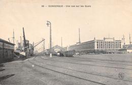 59-DUNKERQUE-N°335-H/0283 - Dunkerque