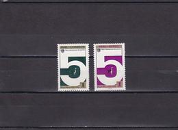 Peru Nº 484 Y A217 - Peru
