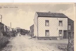 RULLES La Rue De Bois - Habay